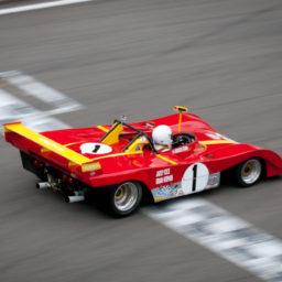 Modena Trackdays Spa Francorchamps