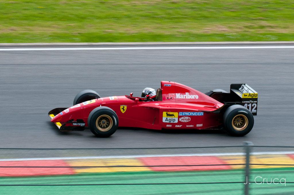 Modena Trackdays Spa Franchormchamps Formula 1