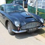 Aston Martin DB4 Le mans