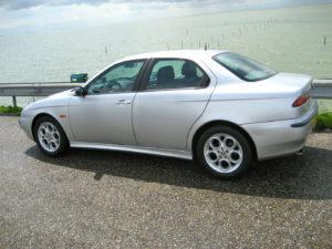 Alfa Romeo 156 2.0 T Spark