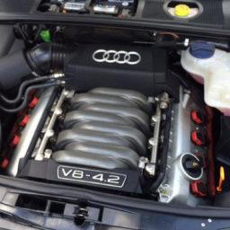 Audi S4, Een wolf in schaapskleren