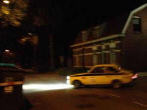 Nacht van Achtmaal GTC Rally Escort