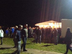 Nacht van Achtmaal GTC Rally Mensen