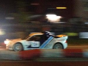Nacht van Achtmaal GTC Rally Ford S200