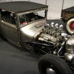 Essen Motorshow preview