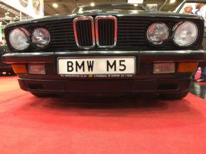 Essen Motorshow 2015 2016 BMW Autoshow