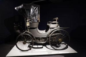 Louwman Museum