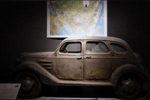Toyoda AA Louwman Museum
