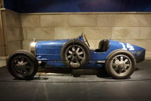 Bugatti Louwman Museum