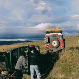 Dé Land Rover, Het uitgestorven dier