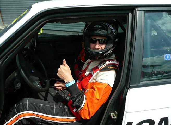 JD racing Oudbarrel Spa