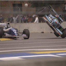 Curieuse Formule 1 Kampioenschap Finales