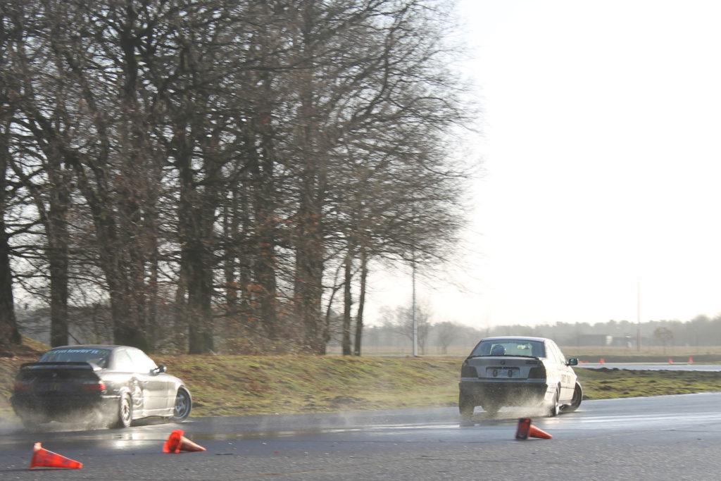 Driften Weeze BMW Autosport