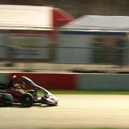 Max Verstappen; Van té gast bij Holland Sport tot wereldster.