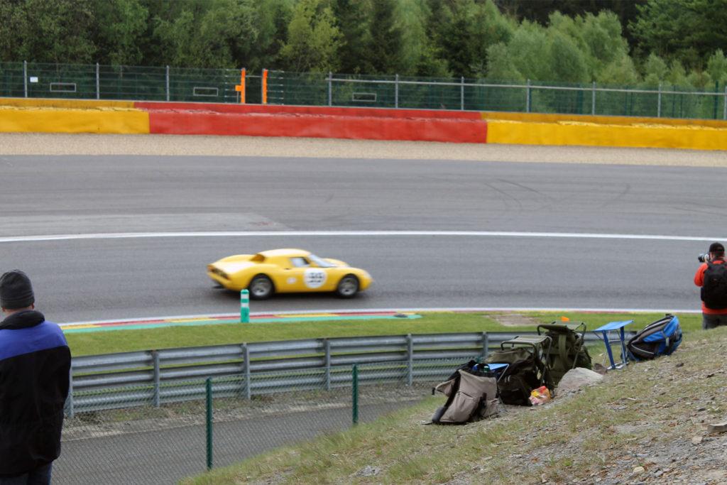 Ferrari Oudbarrel