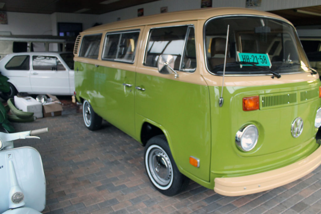 So Cool VW T2