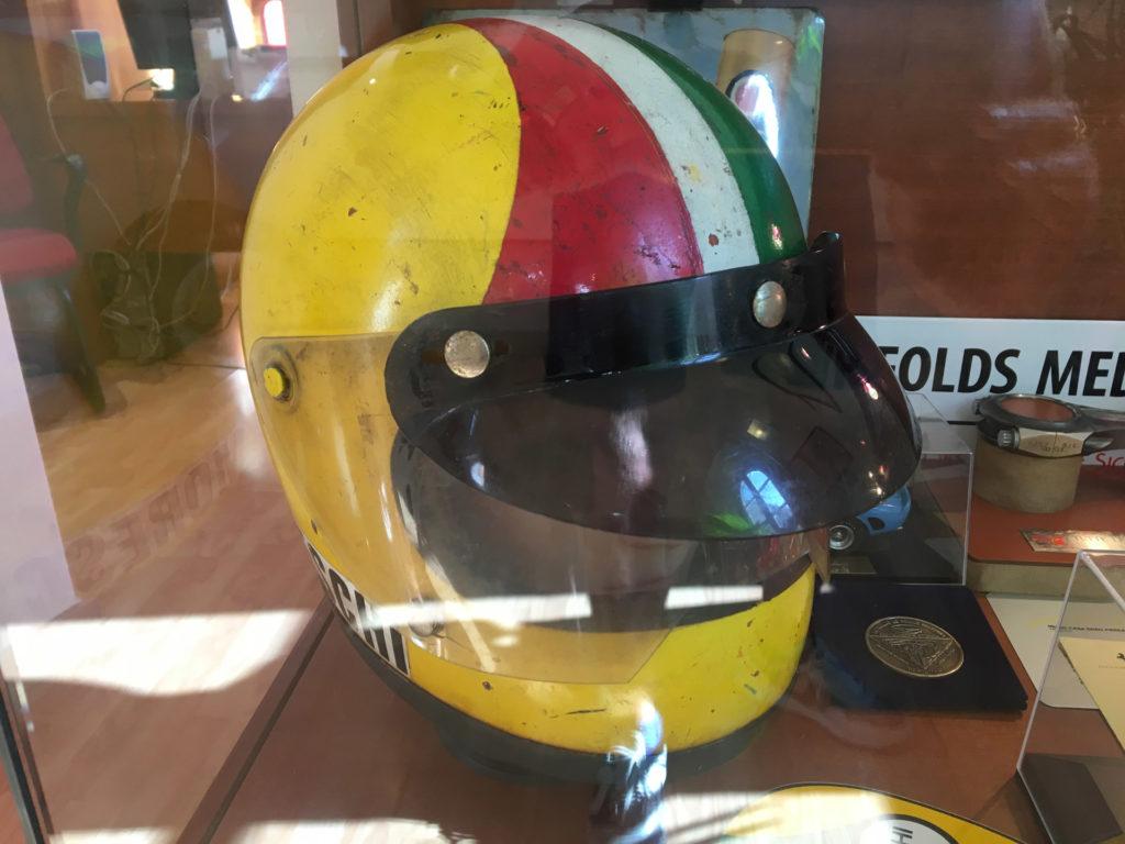 Targa Florio helmet