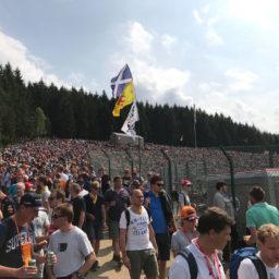 Max, de fans en Liberty Media maken de Formule 1 beter.