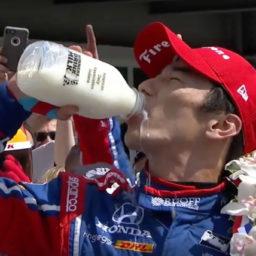 Takuma Sato; de allerbeste Japanse autocoureur