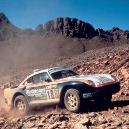 Parijs Dakar Rally; als een spannend avonturen boek.