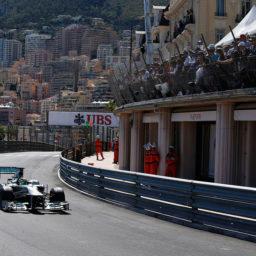 Wie houdt nog steeds het record in de Grand Prix van Monaco?