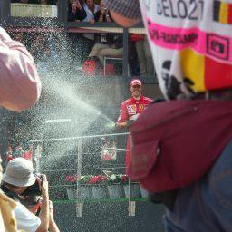 Welke momenten zijn gedenkwaardig na duizend Grand Prix?