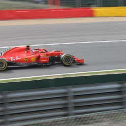 Formule 1 is er voor de thuiszitters en gaat in rewind.